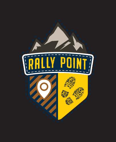 Rally Point logo